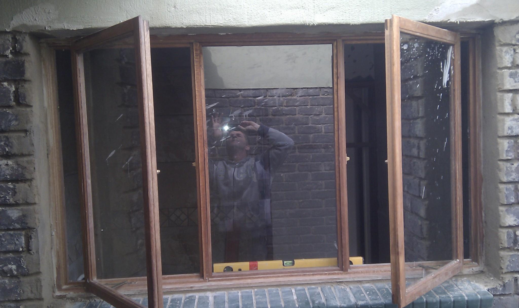 Carpentry - East Rand Handyman Services